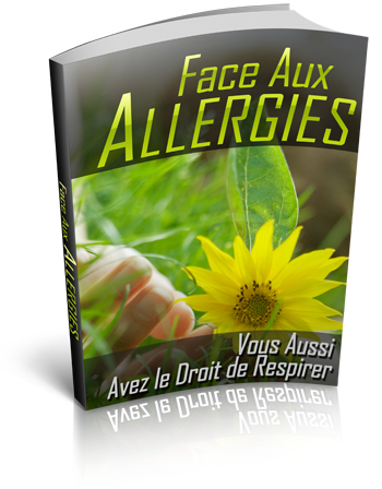 ebook Face aux Allergies